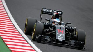 Fernando Alonso Q&A: No repeat of McLaren's Suzuka form in Austin