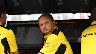 Fred Vasseur Q&A: No rush to confirm second Renault seat