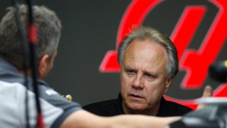 Great expectations - Gene Haas on his team's first race on home soil