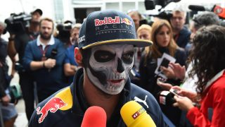 Max Verstappen Q&A: 'No radio for me anymore!'