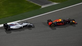 Valtteri Bottas Q&A: Williams not panicking over Red Bull threat