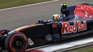 Carlos Sainz Q&A: Toro Rosso have underperformed in 2016