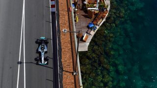 Nico Rosberg Q&A: I had expected to be on pole