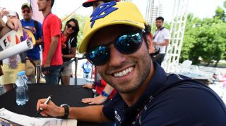 'You learn a lot more in bad times' - Felipe Nasr Q&A