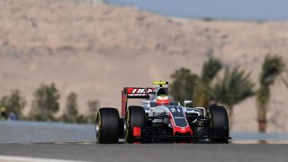 Racing for respect - exclusive Q&A with Haas's Guenther Steiner
