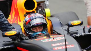 'I am still surprising myself' - exclusive Max Verstappen Q&A