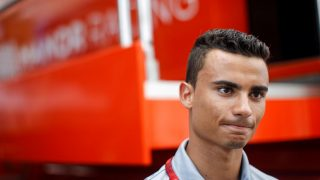 Pascal Wehrlein Q&A: Hungary temperatures should help Manor