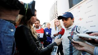 Exclusive Felipe Massa Q&A: I want to stay at Williams in 2017