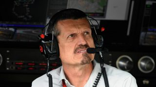 Belgium as F1 first-timers - Haas's Guenther Steiner on Spa