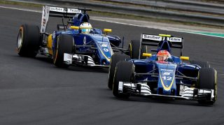 Steadying the ship at Sauber - exclusive Monisha Kaltenborn Q&A