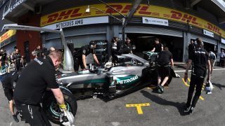 Toto Wolff Q&A: No regrets over Hamilton engine switch
