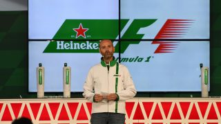 More than a race - exclusive Q&A with Heineken's Gianluca Di Tondo
