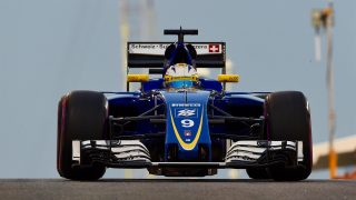 Marcus Ericsson Q&A: Wehrlein's arrival great - for me & Sauber