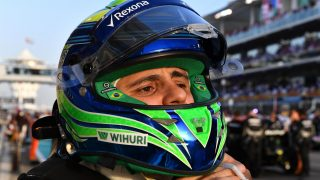 Felipe Massa Q&A: I wouldn't return for any other team