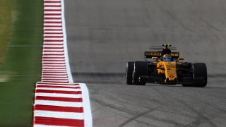 Carlos Sainz Q&A: Finishing in the points will be mission accomplished