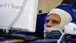 Marcus Ericsson Q&A: I deserve to be in F1 next year