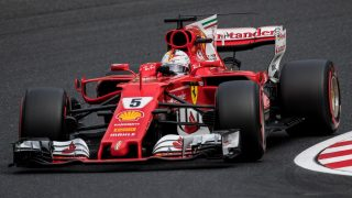 Vettel Q&A: Ferrari's 'massive potential' still not unleashed
