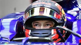 The Secret Life of… Daniil Kvyat