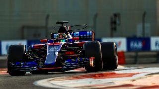 Exclusive interview - Tost on Toro Rosso's tumultuous '17 season