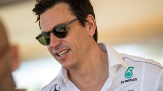 Exclusive interview - Toto Wolff's 2017 takeaways