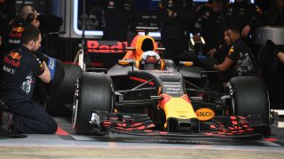 Adrian Newey Q&A: Red Bull keeping it simple - for now