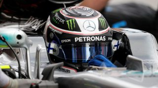 Bottas 'dreaming big' for Melbourne - exclusive Q&A