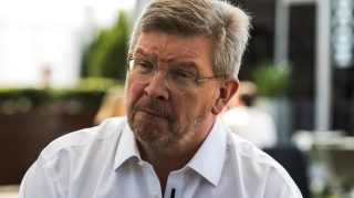 Cooperation the key to a better F1 - Ross Brawn Q&A
