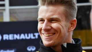 Nico Hulkenberg Q&A: Racing 2017's 'big beasts' will be tougher