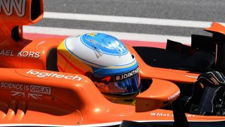 Alonso: 'Torpedo' needed to match 2016 Sochi heroics