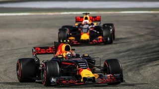 Red Bull drivers must be patient - Helmut Marko Q&A