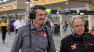 Why Haas are no 'one-year wonders' - Guenther Steiner Q&A