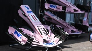 Esteban Ocon Q&A: Hard work, not luck, behind Force India success