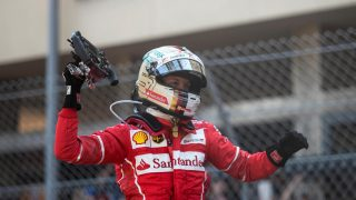 Sebastian Vettel Q&A: I won on pace, not in the pits