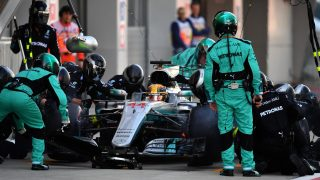 Toto Wolff Q&A: Quick strategy re-think won us the race