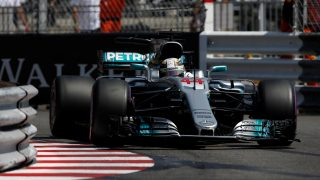 Lewis Hamilton Q&A: I'll take risks to make up for low grid position