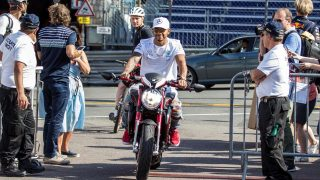 Lewis Hamilton Q&A: Matching Senna in Monaco would be 'unreal'
