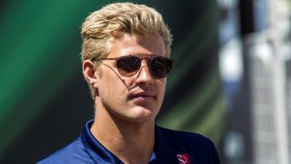 Marcus Ericsson Q&A - this weekend's my turn for points!