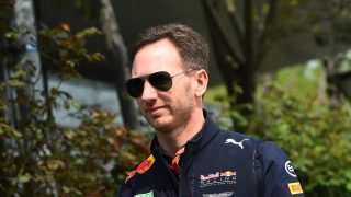 Red Bull ready to rise again - Christian Horner Q&A