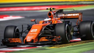 Zak Brown Q&A: McLaren will struggle to better P6 this year