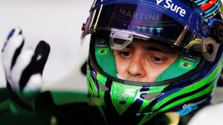 Exclusive Felipe Massa Q&A: Racing on in 2018? Why not!