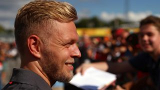 Kevin Magnussen Q&A: Why Spa makes for a 'driver's dream'