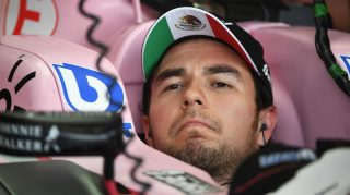 The Secret Life of… Sergio Perez