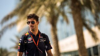 The secret life of... Daniel Ricciardo
