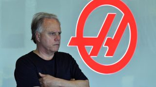 SUNDAY CONVERSATION: Gene Haas on staying humble and racing on his own terms