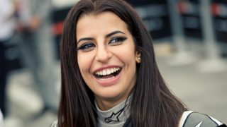 SUNDAY CONVERSATION: Saudi Arabia's pioneering female driver