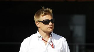 SUNDAY CONVERSATION: Mika Salo on missing out on that GP victory in Germany
