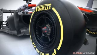 Video - the intricacies of the McLaren MP4-30