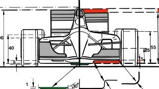 Re-writing the F1 rulebook - Part 2: from driver aids to increased safety