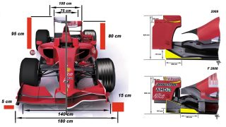 Re-writing the F1 rulebook - Part 4: 'cleaner' cars, KERS and the return of slicks