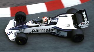 TECH TUESDAY: The ground-breaking Brabham BT52